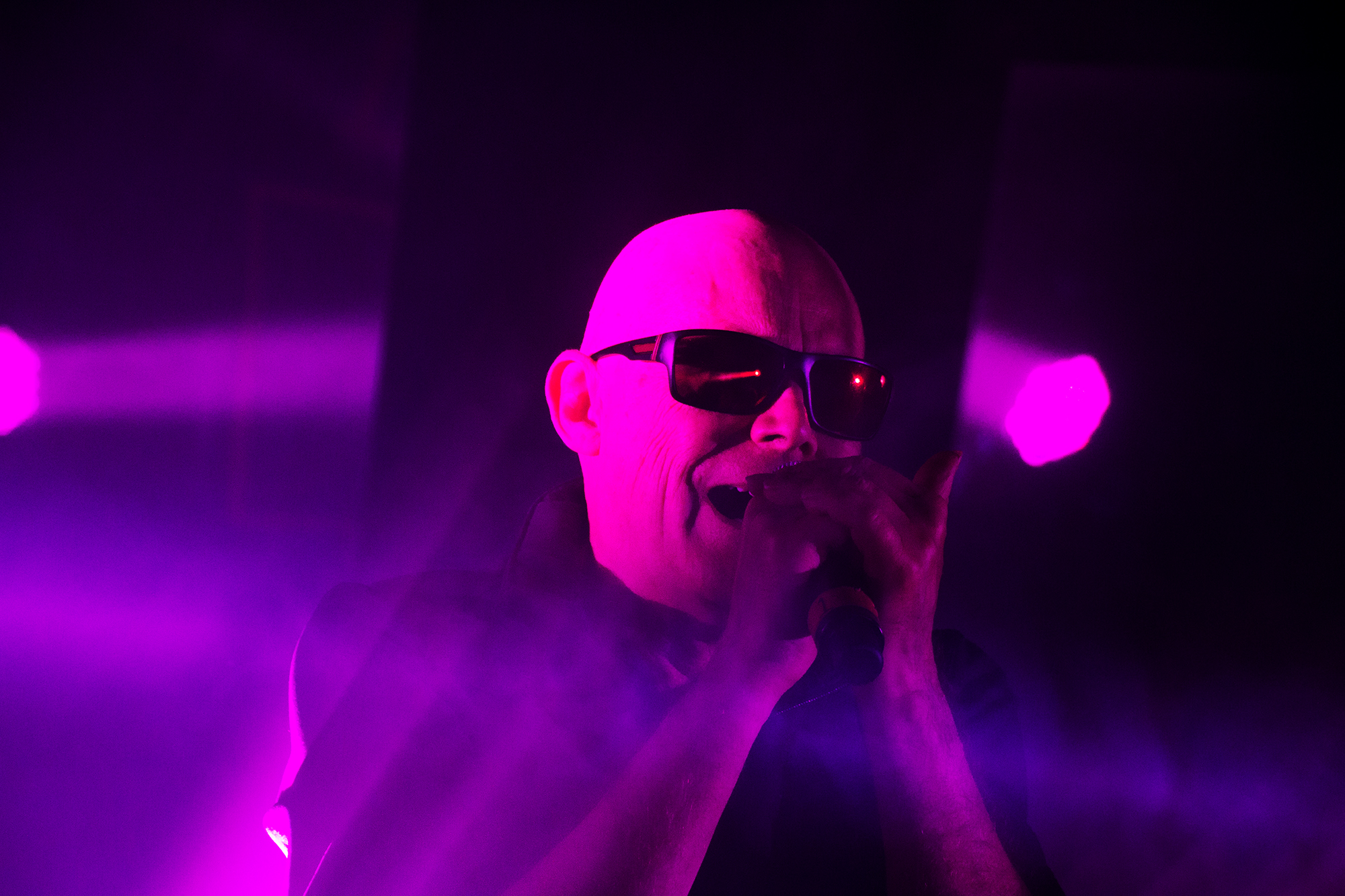 The Sisters Of Mercy 04.10.2019 Berlin