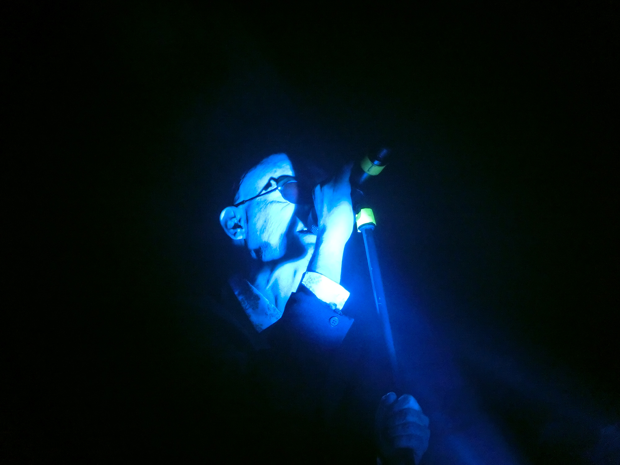 The Sisters Of Mercy 20.09. und 21.09.2019 London